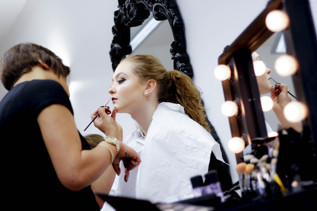 Practical Makeup Training Courses