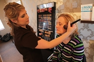 Make-up Training Course
