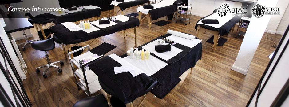 Training Room Practical Area