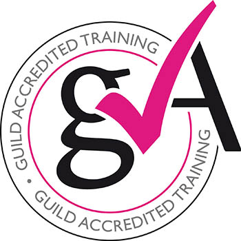 Beauty Guild Accredited Course