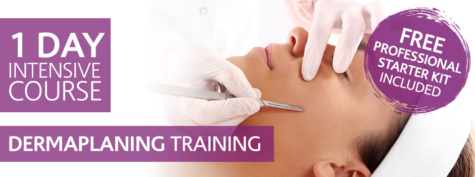 Dermaplaning Training Course